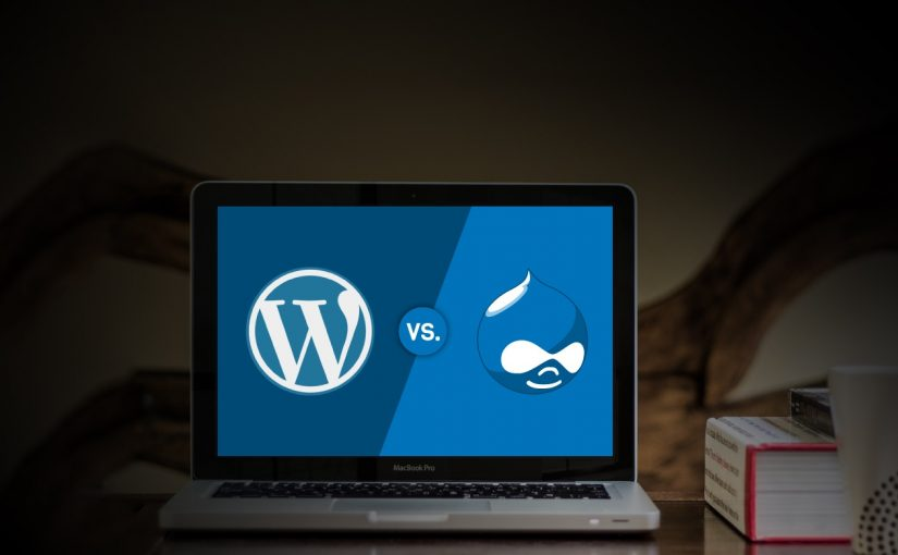 WordPress vs Drupal: Which one is the best?
